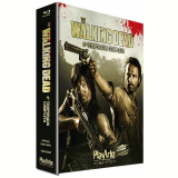The Walking Dead - 4ª Temporada (Blu-Ray) - Vários (veja lista completa)