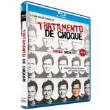 Tratamento De Choque 2° Temporada (Blu-Ray) - Shawnee Smith, Charlie Sheen