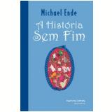 A História Sem Fim - Michael Ende