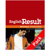 English Result Elementary Teachers Pack:classic -