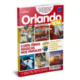 Guia Orlando 2016 - Editora Europa