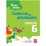 Ciências 6º Ano - Caderno de Atividades - Ensino Fundamental II -