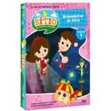 Sítio Do Picapau Amarelo- Brincadeiras Do Sítio (vol.4) (DVD) -
