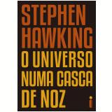 O universo numa casca de noz (Ebook) - Stephen Hawking