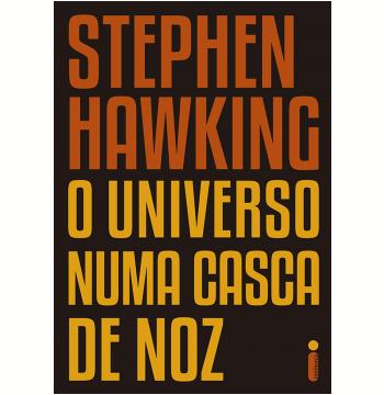 O universo numa casca de noz (Ebook)
