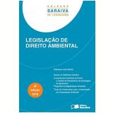 Legislação De Direito Ambiental -