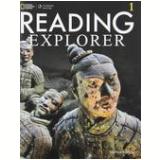 Reading Explorer 1 - Student Book - Nancy Douglas
