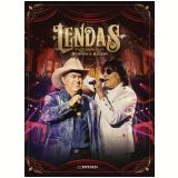 Milionário e Marciano - Lendas (CD) +  (DVD) - Marciano, Milionário