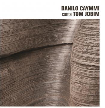 Danilo Caymmi - Canto Tom Jobim (CD)