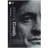 Eagle - Johnny Cash - Present a Concert Behind Prision Walls (CD) + (DVD) - Johnny Cash