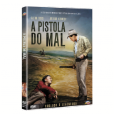 A Pistola do Mal (DVD) - Glenn Ford, Dean Jagger, Arthur Kennedy