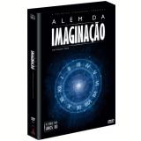 Box - Além da Imaginação - A 1ª Temporada Completa (DVD) - Diversos (Diretor)