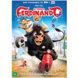 O Touro Ferdinando (DVD) - Bobby Cannavale