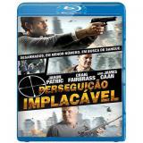 Perseguição Implacável (Blu-Ray) - Brian A Miller