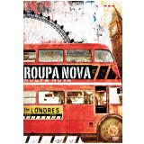 Roupa Nova Em Londres (DVD) - Roupa Nova