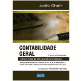 Contabilidade Geral - Alexandre Meirelles, Justino Oliveira