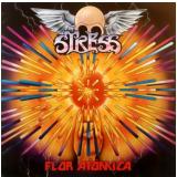 Stress - Flor Atomica (CD) - Stress