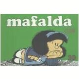 Mafalda 10 - Quino