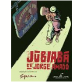 Jubiabá (Quadrinhos) - Jorge Amado