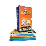 Snoopy (Caixa com 5 Volumes) - Charles M. Schulz