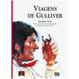 Viagens de Gulliver - James Riordan