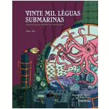 Vinte Mil Léguas Submarinas - Sam Ita