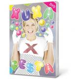 Xuxa - Só Para Baixinhos 6 - Festa (DVD) -