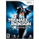 Michael Jackson: The Experience (Wii) -
