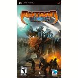 Mytran Wars (PSP) -