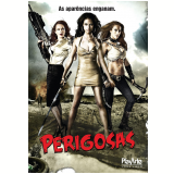 Perigosas (DVD) - America Olivo