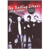 The Rolling Stones: Live In Toronto (DVD) - The Rolling Stones