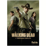 The Walking Dead - 1ª Temporada (DVD) - Frank Darabont (Diretor), Ernest R. Dickerson (Diretor), Guy Ferland (Diretor)