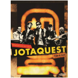 Jota Quest - Folia & Caos - Multishow Ao Vivo (DVD) - Jota Quest