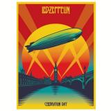 Led Zeppelin - Celebration Day (DVD) - Led Zeppelin