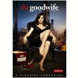 The Goodwife - 3ª Temporada (DVD) - Vários (veja lista completa)