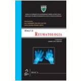 Reumatologia - Manual Do Residente Da Unifesp - Sandro Felix Perazzio