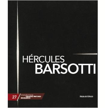 Hércules Barsotti (Vol. 27)