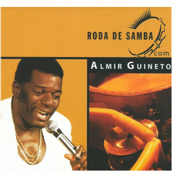 Almir Guineto - Roda de Samba (CD)