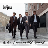 The Beatles - Live At The BBC - Vol. 2 (CD) - The Beatles
