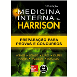 Medicina Interna De Harrison - Charles M. Wiener, Cynthia D. Brown, Anna R. Hemnes
