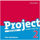 Project 2 (2 Cds) - Third Edition - Tom Hutchinson