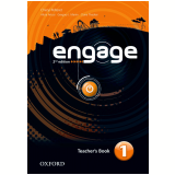 Engage 1 Teacher'S Book - Second Edition -