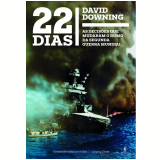 22 Dias - David Downing