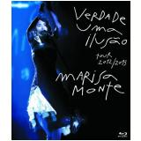 Marisa Monte - Verdade Uma Ilusão (Blu-Ray) - Marisa Monte