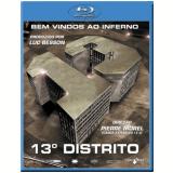 13º Distrito (Blu-Ray) - Pierre Morel (Diretor)