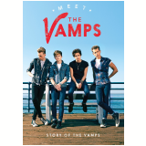 The Vamps - Meet The Vamps (Deluxe) CD + (DVD) - The Vamps