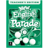 New English Parade 6 Teacher's Book British English - Mario Herrera