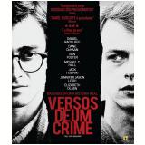 Versos De Um Crime (Blu-Ray) - Daniel Radcliffe