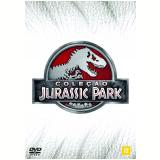 Box - Coleção Jurassic Park (DVD) - Steven Spielberg (Diretor)