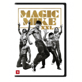 Magic Mike Xxl (DVD) - Gregory Jacobs